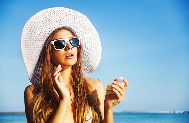 Czy warto używać kremów z filtrem?
